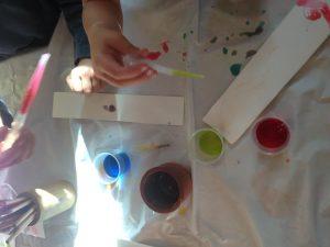 taller El pequeño gran científico - Educación libre