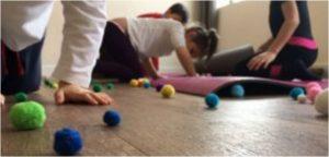 yoga bebé barcelona